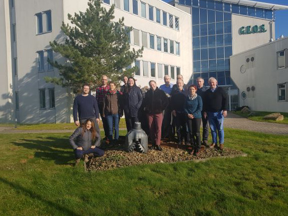 We attended the 3rd General Assembly of BIOMIMIC in Freiberg